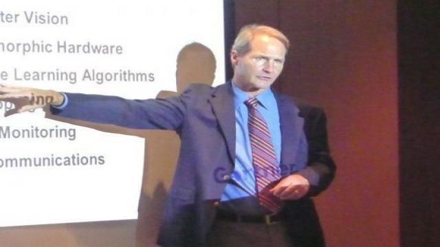 Gartner:物联网元件不同以往,数量少价格低经营辛苦