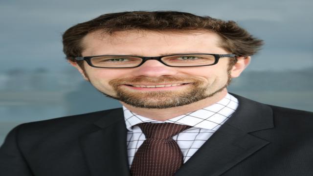 Thomas Boehm,英飞凌科技股份公司汽车底盘与ADAS微控制器业务高级总监