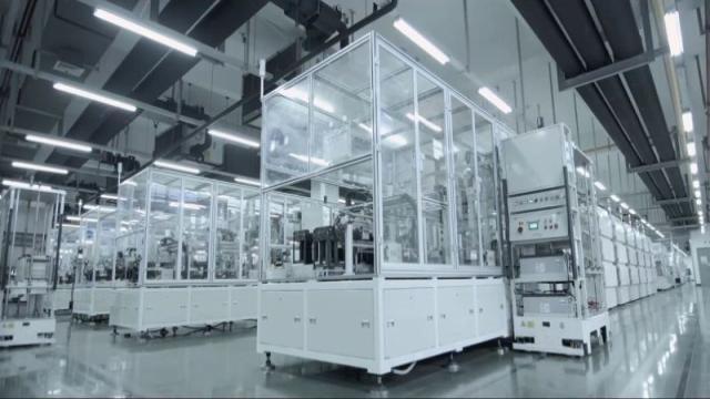 锂电池生产-动力电池 水与火 考验 如何利用活泼的锂