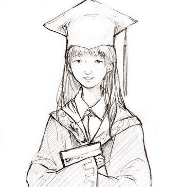 亚运在深圳系列之五:一个工科女硕士的故事