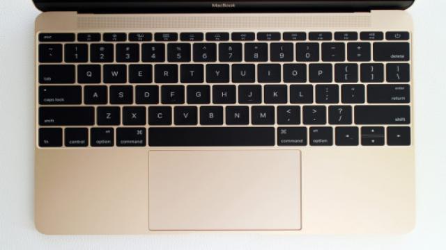 苹果键盘拆机图解