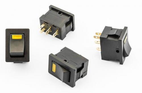 压电式传感器