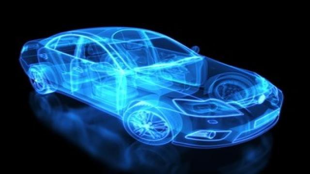 车用微控制器