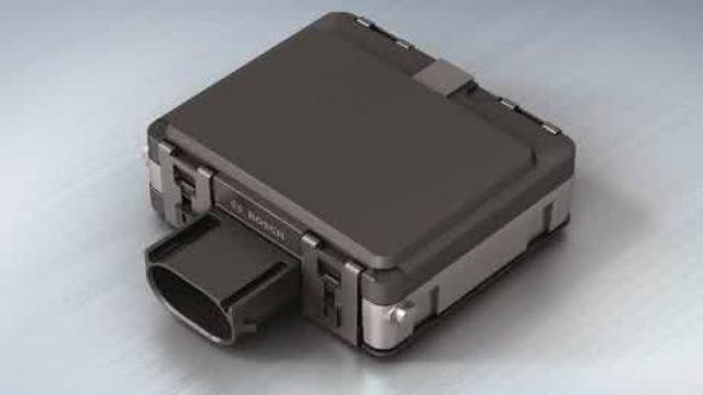 你知道几种雷达传感器的应用?