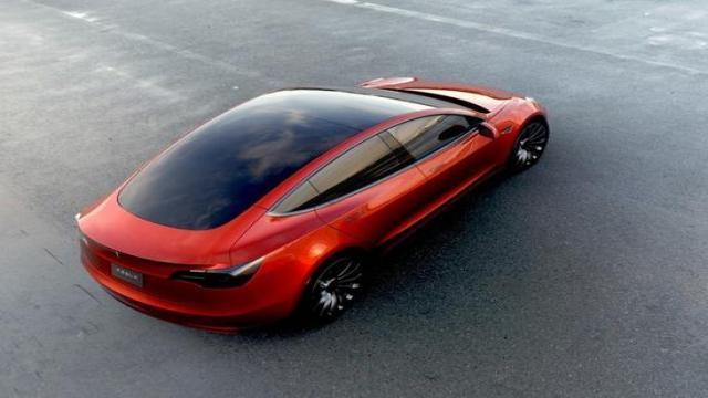 为何特斯拉Model 3有望成汽车界的iPhone
