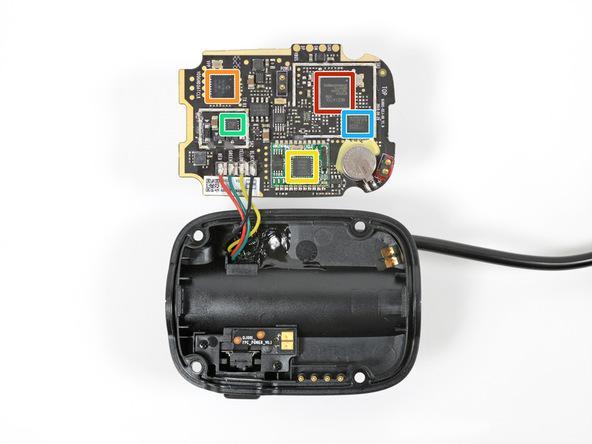 完全拆解小米智能电动车【图解】