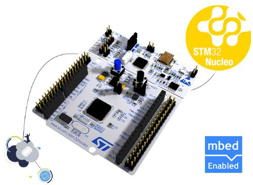 13.Nucleo板:NUCLEO-F070RB(STM32F070RBT6)