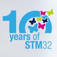 定了!STM32巡回研讨会报名正式开启