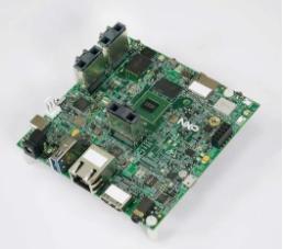NXP i.MX 8MQuad开发板