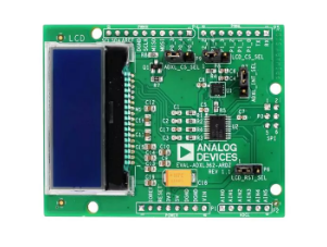 Analog Devices EVAL-ADXL362评估板