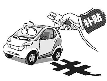 上汽和通用新能源汽车布局分析 - 电动平车设计_特殊