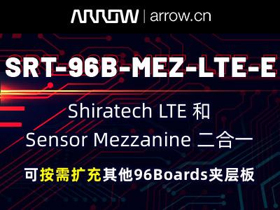 SRT-96B-MEZ-LTE-E