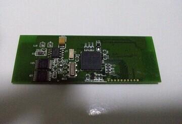 【ZigBits原创设计】+ ATMEL AVR + CC 无线模块