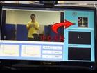 基于zynq的高清视频实时运动检测与识别