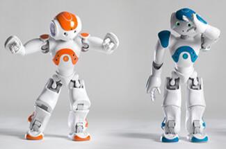 舞蹈机器人完整方案