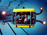 无人遥控水下机器人供电设计方案分享