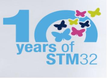 2017年STM32全国研讨会