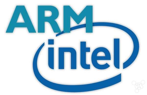ARM与Intel处理器区别在哪儿,你分的清楚吗?