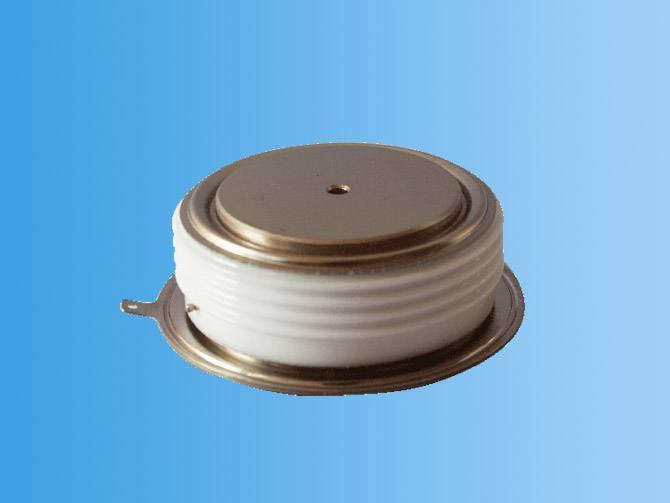 电子元器件基础知识之晶闸管(可控硅)