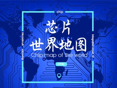 上海的AI版图