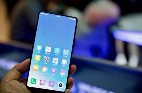未来智慧手机该当如此般黑科技,这6点完美!