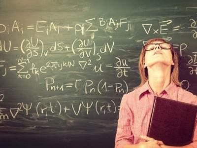 数学对程序员的影响