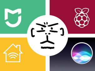 树莓派3b,家具变智能:用HomeKit+Siri声控家里电器