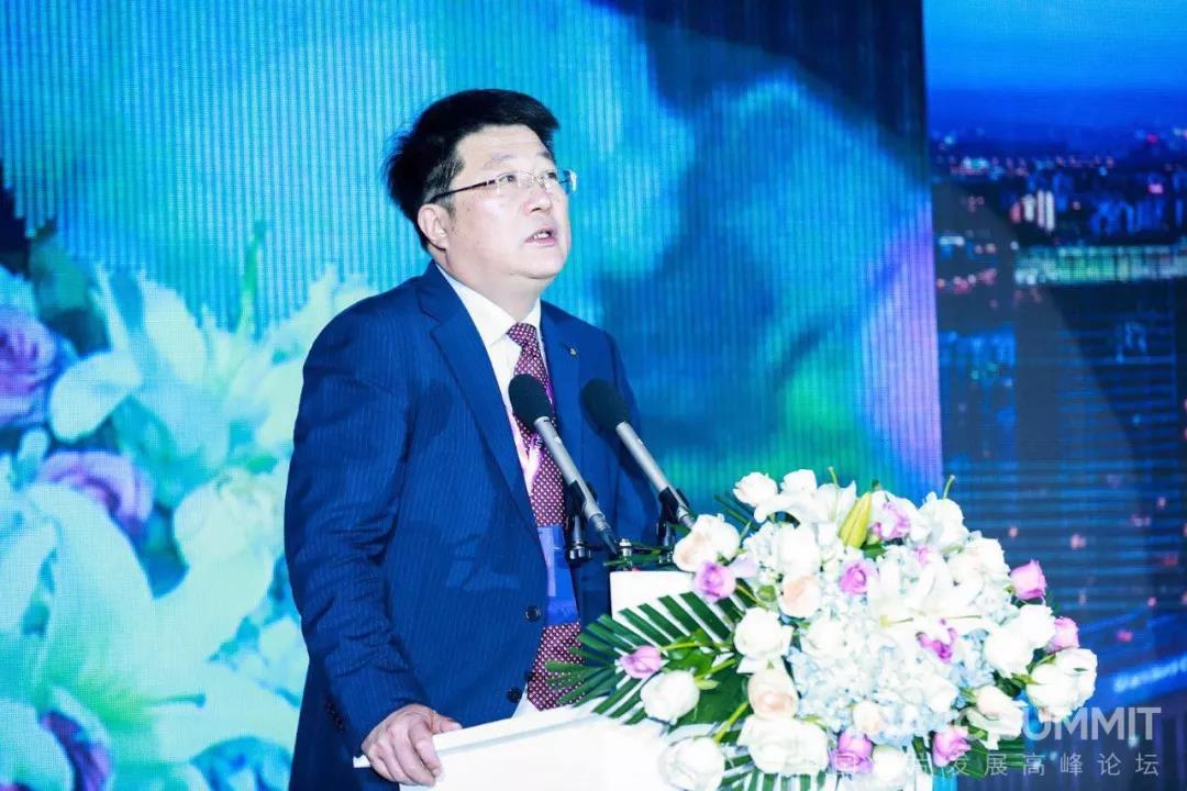 紫光赵伟国:再有5年 中国集成电路在世界站稳脚跟!