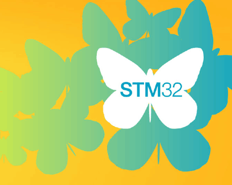 ST社区周年庆活动接力—第二波福利来袭
